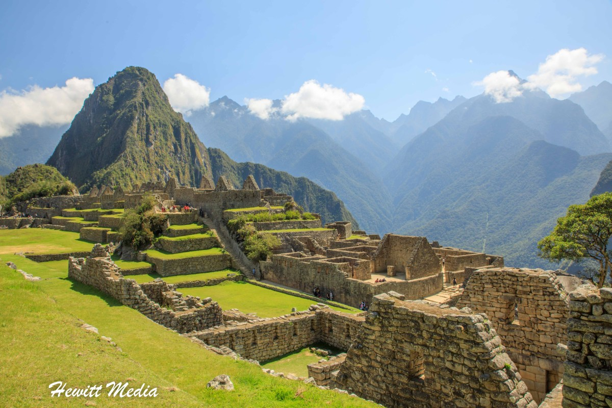 The Art of Travel Photography - Machu Picchu Photography Guide